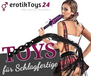 Erotische Produkte kaufen! Sexshop für Sie & Ihn
